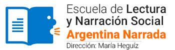 Escuela de Lectura y Narración Social Argentina Narrada