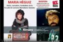 Maria Heguiz - Radio